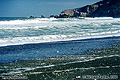 One last shot along the beach looking to the north. Pacifica, CA. 'Nikon F100 35mm SLR' (Click for larger view)